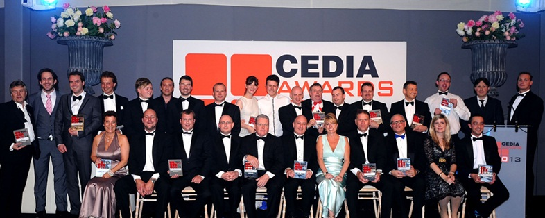 cedia-awards-2013